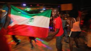 Gewinnt Spanien die Afrikameisterschaft?