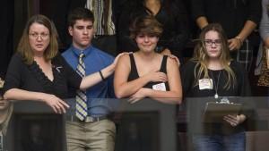 Floridas Parlament lehnt Verbot von Waffen ab