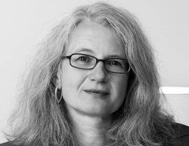 Regina Steiner ist Fachanwältin für Arbeitsrecht in der Kanzlei Steiner Mittländer Fischer in Frankfurt.
