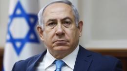 Wird Netanjahu jetzt angeklagt?