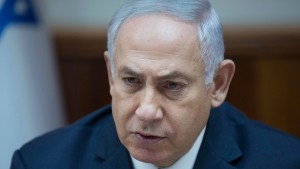 Netanjahu fordert Todesstrafe für Terroristen