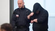 """Lange Haftstrafen für """"Gruppe Freital"""""""