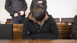 Hussein K. nach Mord an Studentin zu lebenslanger Haft verurteilt