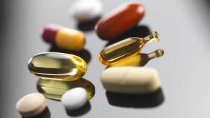 Vitamine sind knapp und teuer