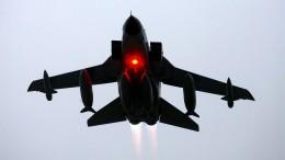 Airbus macht sich für neues Kampfflugzeug in Europa stark