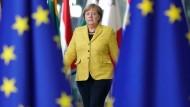 Die EU wartet auf Deutschland