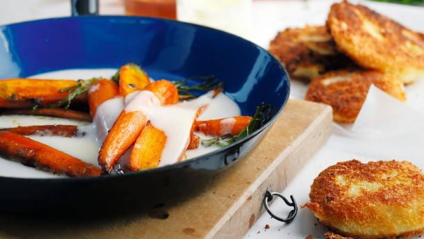 vegetarisch kochen im notfall gibt es doch salamibrot essen trinken faz. Black Bedroom Furniture Sets. Home Design Ideas