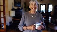 Die Autorin Ursula K. Le Guin im Jahr 2001