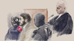 Das große Schweigen des Salah Abdeslam