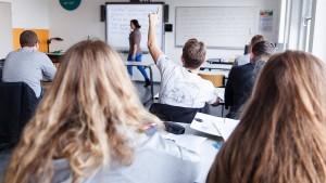 Wieder mehr Schüler zwischen Kassel und Odenwald