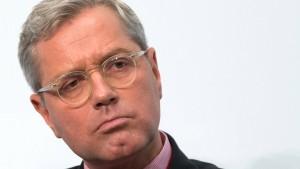 """Röttgen prangert """"inhaltliche Entleerung"""" der CDU an"""