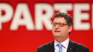 Schäfer-Gümbel erwägt rot-grüne Minderheitsregierung