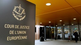 Europäischer Gerichtshof entmachtet Schiedsgerichte
