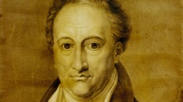 """Johann Wolfgang Goethe: """"Freibeuter"""""""