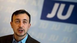 Ziemiak: Erneuerung der CDU ist auch mit Merkel möglich