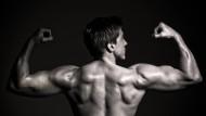 Im Alter geht es schnell bergab mit den Muskeln.