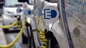 Zahl der Car-Sharing-Kunden in Deutschland steigt auf 2,1 Millionen