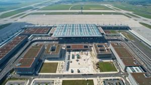 Acht Milliarden Euro Baukosten erwartet