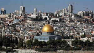 Palästinenser warnen Trump vor Anerkennung Jerusalems