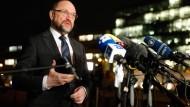 SPD pocht auf Nachbesserungen in Koalitionsverhandlungen