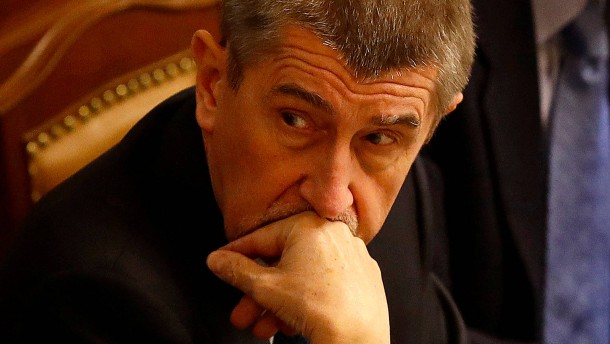 Tschechische Regierung verliert Vertrauenabstimmung
