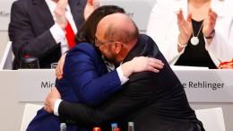 Ein Problem namens Schulz