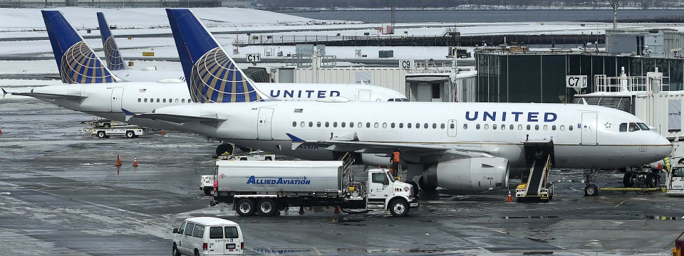 United Airlines, Inc., commonly referred to as United, is a major United States airline headquartered in Chicago, Illinois. It is the world's third-largest airline when measured by revenue, after American Airlines and Delta Air Lines.