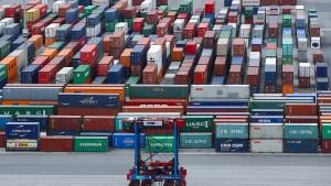 Deutschland exportiert so viel wie nie