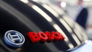 Staatsanwaltschaft ermittelt gegen Bosch