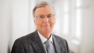 Trotz Ruhestand noch aktiv: Wolfang Bosbach (CDU)