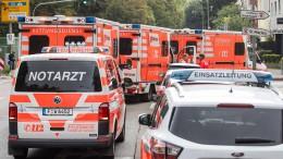 Kosten für Rettungseinsätze steigen dramatisch