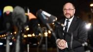 Neue Gespräche von Union und SPD