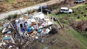 """Bis zum Abend könnte sich """"Irma"""" auflösen"""