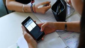 Österreicher beantragen Perso per App