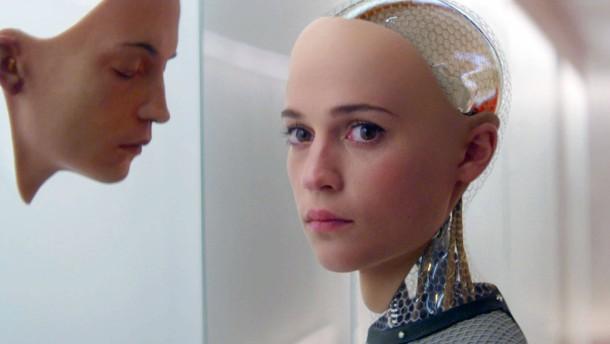 Können Siri und Alexa unsere Freunde werden?