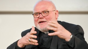 Kardinal Marx stellt Segnung homosexueller Paare in Aussicht