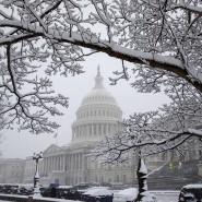 Die Haushaltssperre in Amerika scheint abgewendet: Im Kongress haben sich Demokraten und Republikaner auf einen Kompromiss geeinigt.