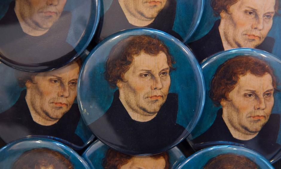 Die neuen Medien seiner Zeit wusste Luther zu nutzen: Schnelligkeit, sagt Willi Winkler, war sein Vorteil gegenüber dem Vatikan.