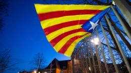 EU sollte im Katalonienkonflikt vermitteln