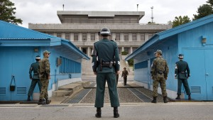 Nordkorea und Südkorea vereinbaren Gespräche