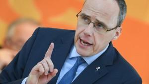 Frankfurt liefert falsche Bevölkerungszahlen für Wahlkreisreform