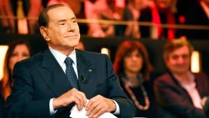 "Migranten, die ""soziale Bombe"" Italiens?"