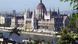 So wählt Ungarn ein neues Parlament