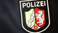 Logo der nordrhein-westfälischen Polizei