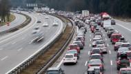 Allianz fordert Treuhänder für Autodaten
