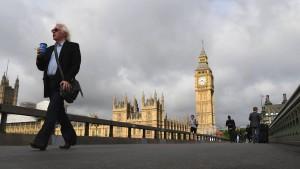 Kommt ein zweites Brexit-Referendum?