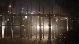 Taliban verüben Anschlag in Pakistan