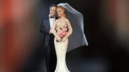 Britisches Paar verklagt Hochzeitsfotografen
