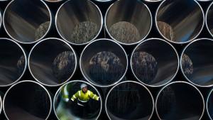 Nord Stream 2 schadet Europa