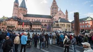 Karl Kardinal Lehmann wird am 21. März in Mainz beigesetzt